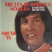 LP - The Les Humphries Singers & Rhythm-Orchestra - Sound '74