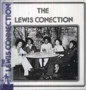 LP - The Lewis Connection - The Lewis Connection - FEATURING A TEENAGE PRINCE ON GUITAR