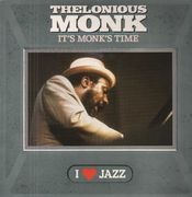LP - Thelonious Monk - It's Monk's Time
