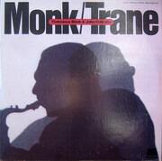 Double LP - Thelonious Monk & John Coltrane - Monk / Trane