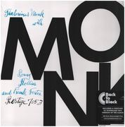 LP - Thelonious Monk - Monk - Back to Black Ltd. Ed. / Still Sealed