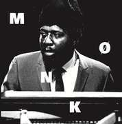 LP - Thelonious Monk - Monk