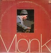 Double LP - Thelonious Monk - Monk