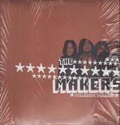 LP - The Makers - Strangest Parade