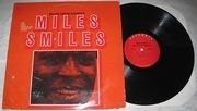 LP - Miles Davis Quintet - Miles Smiles