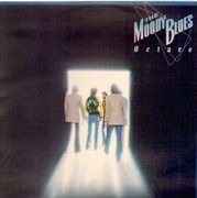 LP - The Moody Blues - Octave