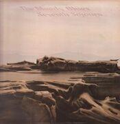 LP - The Moody Blues - Seventh Sojourn - UK Original