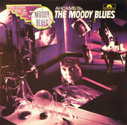LP - The Moody Blues - The Other Side Of Life