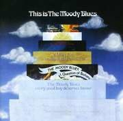 Double CD - The Moody Blues - This Is The Moody Blues