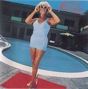 LP - The Motels - The Motels