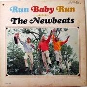 LP - The Newbeats - Run Baby Run