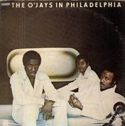 LP - The O'Jays - In Philadelphia