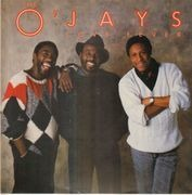 LP - The O'jays - Love Fever