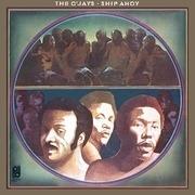 LP - The O'Jays - Ship Ahoy - Gatefold