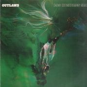 LP - The Outlaws - Los Hombres Malo
