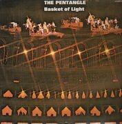 LP - The Pentangle - Basket Of Light