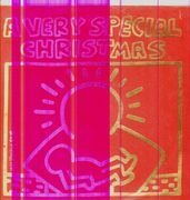 LP - The Pointer Sisters, Bruce Springsteen, ... - A Very Special Christmas