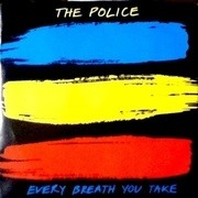 7'' - The Police - Every Breath You Take