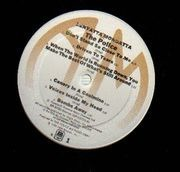 LP - The Police - Zenyatta Mondatta - X On Label