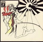 LP - Pretty Things - S.F. Sorrow - GERMAN ORIGINAL FOC