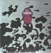 LP - The Pretty Things - S. F. Sorrow