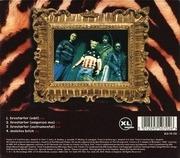 CD Single - The Prodigy - Firestarter - Digipak