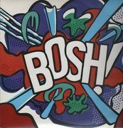 LP - The Quiet Boys - Bosh!