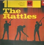 LP - The Rattles - Liverpool Beat - Live im Star Club Hamburg