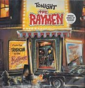 Double LP - The Raymen - From The Trashcan To The Ballroom