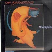 LP - The Rippingtons - Moonlighting