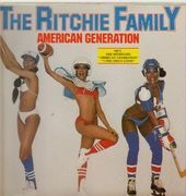 LP - The Ritchie Family - American Generation