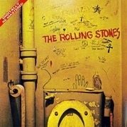 CD - The Rolling Stones - Beggars Banquet