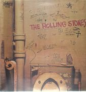 LP - The Rolling Stones - Beggars Banquet - still sealed