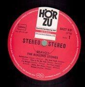 LP - The Rolling Stones - Bravo