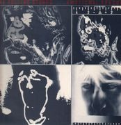 LP - The Rolling Stones - Emotional Rescue - INCLUDES POSTER