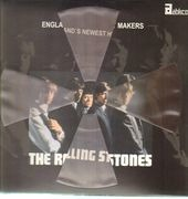 Picture LP - The Rolling Stones - England's Newest Hit Makers - picture disc