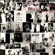 Double LP - The Rolling Stones - Exile On Main St. - Remastered, 180g