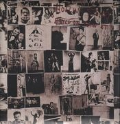 Double LP - The Rolling Stones - Exile On Main St.