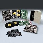 LP-Box - The Rolling Stones - Exile On Main St. - Remaster 2xLP, 2xCD+DVD Box-Set Ldt. Edition