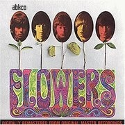 CD - the Rolling Stones - Flowers
