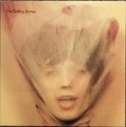 LP - The Rolling Stones - Goats Head Soup