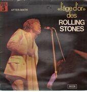 LP - The Rolling Stones - L'Age D'Or Des Rolling Stones, Vol 5: After-Math