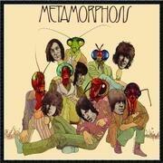 CD - The Rolling Stones - Metamorphosis