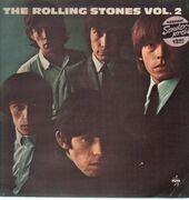 LP - The Rolling Stones - No. 2 / Vol. 2