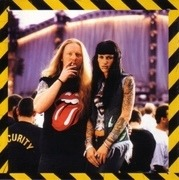 CD - The Rolling Stones - No Security - -14 TR.-