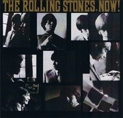 CD - The Rolling Stones - Now!