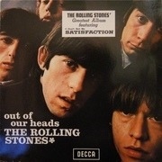 LP - The Rolling Stones - Out Of Our Heads