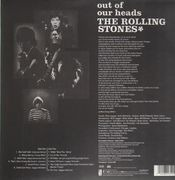 LP - The Rolling Stones - Out Of Our Heads - DSD REMASTER