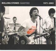 CD - The Rolling Stones - Rarities 1971 - 2003