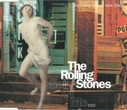 CD Single - The Rolling Stones - Saint Of Me - CD2